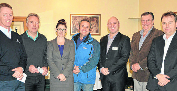 Member Benefits emphasized at Chamber Breakfast