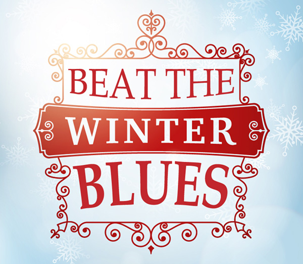 Beat the Winter Blues Promotion