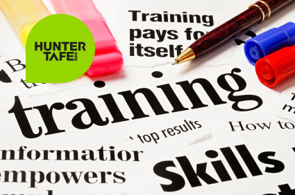 Business Courses now enrolling at Hunter TAFE