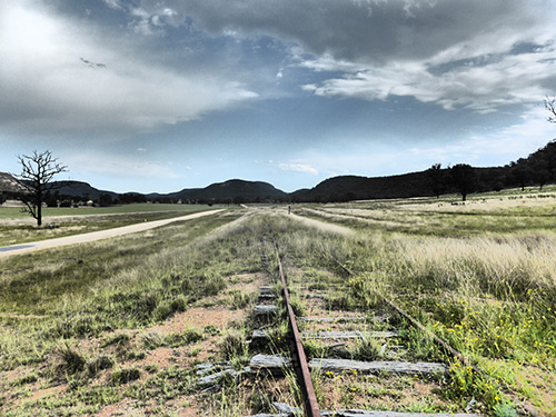 Have your say on the potential of an Upper Hunter Country Rail Trail