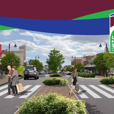 Feedback due for Town Centre Revitalisation Draft Masterplans