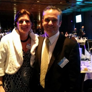 Airspeed Aviation ~ 2016 NSW Mining Industry & Suppliers Awards Winner